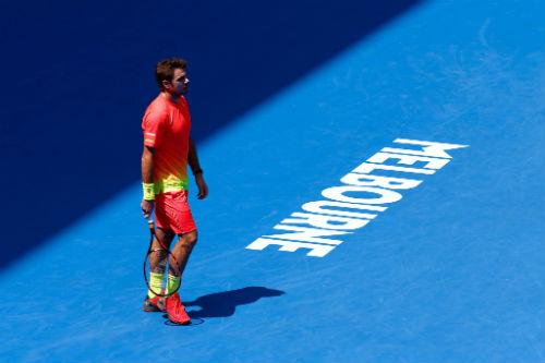 Australian Open ngày 8: Ferrer hẹn Murray ở tứ kết - 5