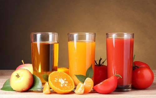 4 loại thức uống phù hợp trong dịp Tết - 1