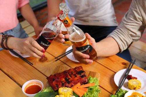 4 loại thức uống phù hợp trong dịp Tết - 3
