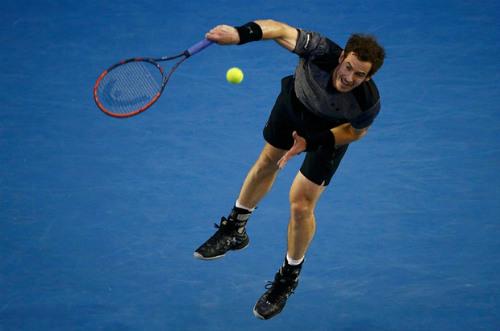 Murray - Tomic: Đáng mặt anh hào (V4 Australian Open) - 1