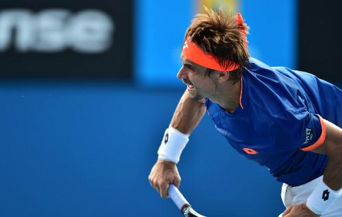 Australian Open ngày 8: Ferrer hẹn Murray ở tứ kết - 1