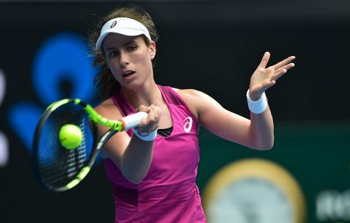 Australian Open ngày 8: Ferrer hẹn Murray ở tứ kết - 3