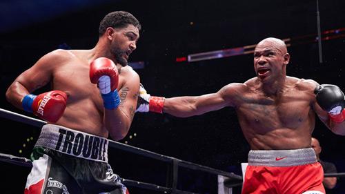 """Boxing: Đấm đối thủ """"răng môi lẫn lộn"""", khâu 36 mũi - 1"""