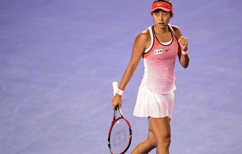 Australian Open ngày 8: Ferrer hẹn Murray ở tứ kết - 2
