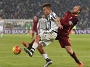 Bóng đá - Juventus - AS Roma: Dấu ấn sao trẻ