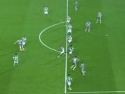 Bóng đá - Tranh cãi: 5 cầu thủ Real việt vị, Ronaldo đánh nguội