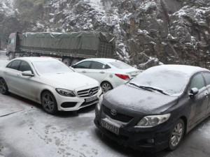 Tin tức trong ngày - Khi nào Hà Nội hết rét đậm, Sa Pa không còn tuyết rơi?