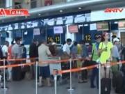 Video An ninh - Cảnh giác chiêu lừa vé máy bay ngày Tết
