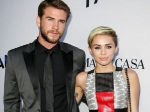 Đời sống Showbiz - Miley Cyrus lên kế hoạch 'làm cô dâu' của Liam Hemsworth