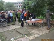 Tin tức trong ngày - Hãi hùng phát hiện thi thể dưới cống thoát nước