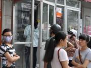Tài chính - Bất động sản - Không dễ phạt khi ATM hết tiền