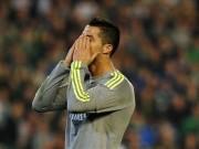 Bóng đá - Real: Zidane cần Ronaldo là vị cứu tinh như Messi