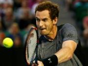 Thể thao - Murray - Tomic: Đáng mặt anh hào (V4 Australian Open)