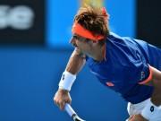 Thể thao - Australian Open ngày 8: Ferrer hẹn Murray ở tứ kết
