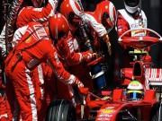 """Thể thao - F1: Nói """"không"""" với bơm nhiên liệu"""