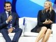 Tennis 24/7: Federer & Sharapova cán mốc mới