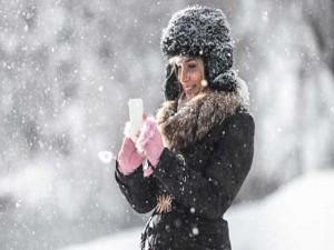 4 mẹo bảo vệ smartphone dưới thời tiết lạnh giá