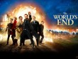 Cinemax 1/2: The World's End