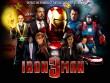 Cinemax 5/2: Iron Man 3
