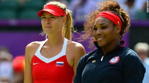 Australian Open ngày 9: Radwanska vào bán kết - 6