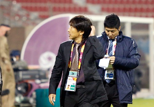 Có hay không cầu thủ U-23 'lật' thầy Miura? - 1