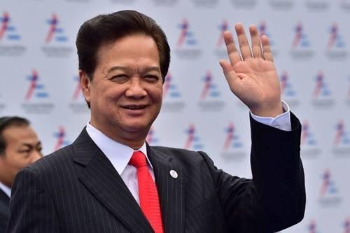 Thủ tướng Nguyễn Tấn Dũng được rút khỏi danh sách đề cử - 1