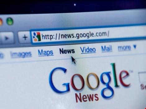 Google bị Anh truy thu 130 triệu Bảng tiền thuế - 1