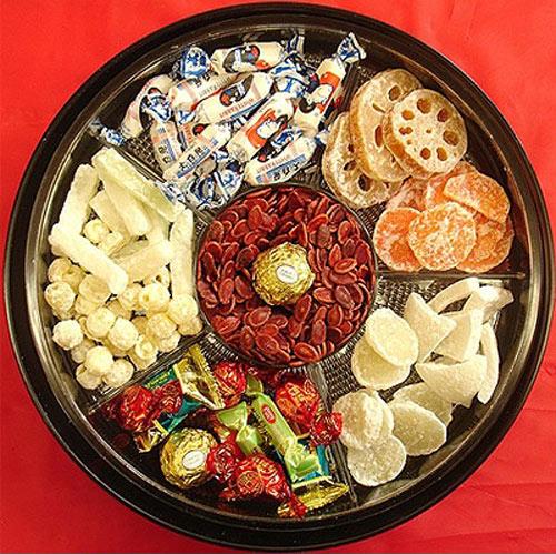 Những món ăn truyền thống không thể bỏ qua dịp Tết - 1
