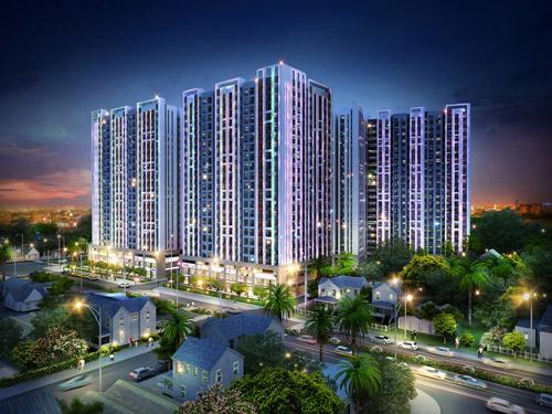 RichStar – cuộc sống mới cho cư dân Tân Phú - 2