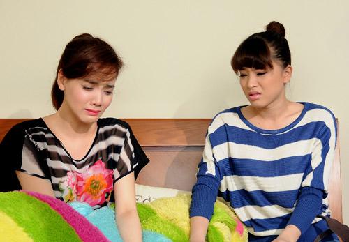 Dải giờ phim Việt hấp dẫn cho khán giả màn ảnh nhỏ - 1