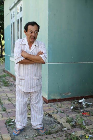Sitcom Ba chàng ngự lâm: mất Tết vì 'thiếu dai tiền nhà' - 1