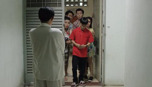 Sitcom Ba chàng ngự lâm: mất Tết vì 'thiếu dai tiền nhà' - 5
