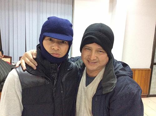 Facebook sao 26/1: Trấn Thành, Hoài Linh 'đóng bỉm' - 2