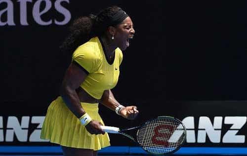 Australian Open ngày 9: Radwanska vào bán kết - 4