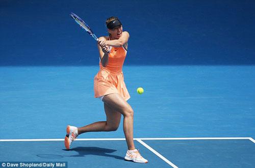 Australian Open ngày 9: Radwanska vào bán kết - 3