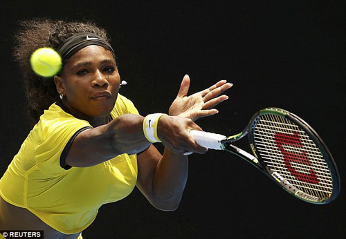 Australian Open ngày 9: Radwanska vào bán kết - 5