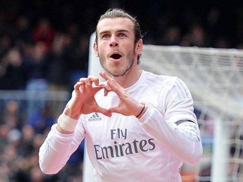 Trả 100 triệu bảng, Bale cũng không dám đến MU - 1