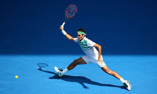 Federer – Berdych: Thử thách bản lĩnh (TK Australian Open) - 1
