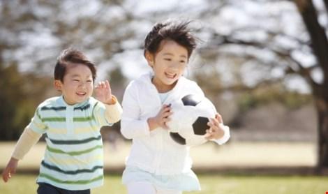 Nửa số trẻ béo phì toàn cầu là ở châu Á - 3