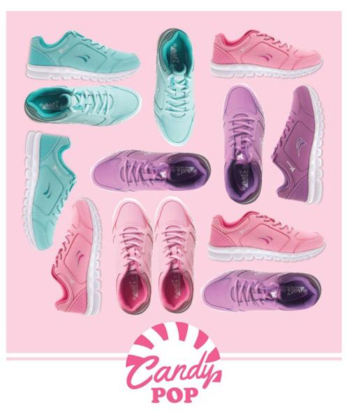 Biti's Candy Pop - giày thể thao khiến bạn gái Việt chao đảo - 3