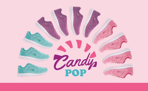 Biti's Candy Pop - giày thể thao khiến bạn gái Việt chao đảo - 4
