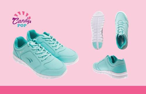Biti's Candy Pop - giày thể thao khiến bạn gái Việt chao đảo - 5