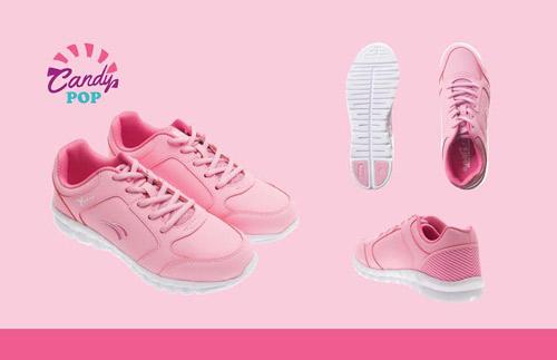 Biti's Candy Pop - giày thể thao khiến bạn gái Việt chao đảo - 6