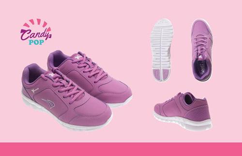 Biti's Candy Pop - giày thể thao khiến bạn gái Việt chao đảo - 7