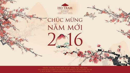 Hướng tốt để du xuân cho năm Bính Thân 2016 - 4