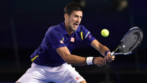 Djokovic - Nishikori: Hai tay dâng chiến thắng (TK Australia Open) - 1