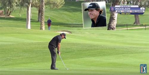 """Golf 24/7: Tiger Woods """"lén lút"""" với vợ cũ của đồng nghiệp - 2"""
