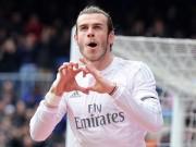 Bóng đá Tây Ban Nha - Trả 100 triệu bảng, Bale cũng không dám đến MU