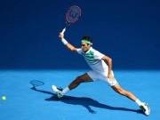Thể thao - Federer – Berdych: Thử thách bản lĩnh (TK Australian Open)