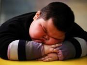 Sức khỏe đời sống - Nửa số trẻ béo phì toàn cầu là ở châu Á